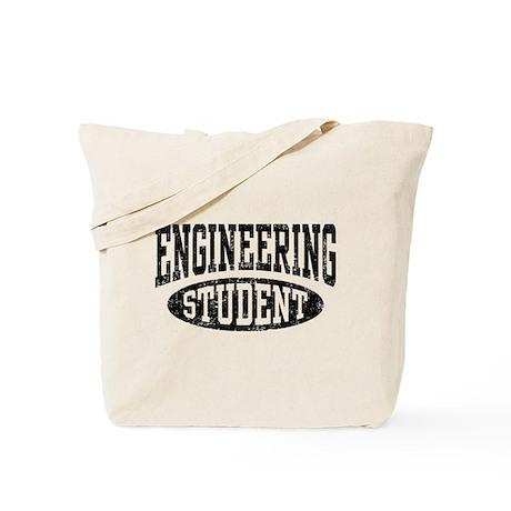Engineering Student Tote Bag
