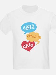 Diving Gift T-Shirt