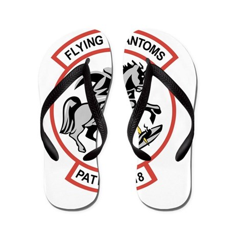 VP-18 Flying Phantoms Flip Flops