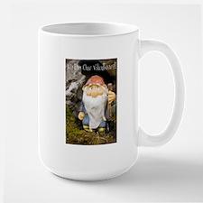 We Dig Our Volunteers! Mug