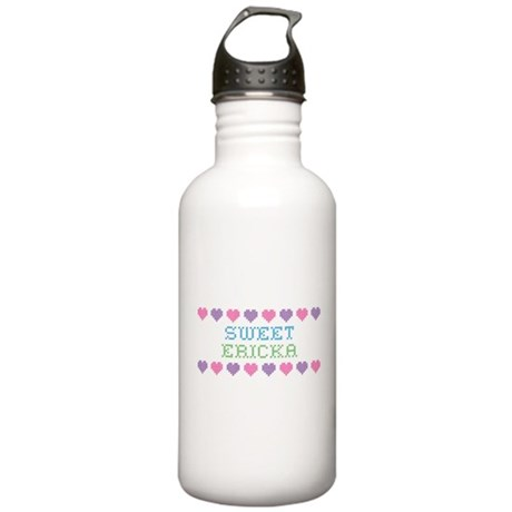 Sweet ERICKA Stainless Water Bottle 1.0L