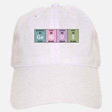 Chemical Genius Baseball Baseball Cap
