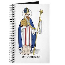 St. Ambrose Journal