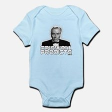 Criswell Predicts Infant Bodysuit