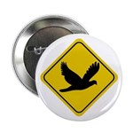 Dove Crossing Sign Button