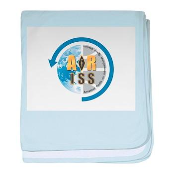 ARISS baby blanket