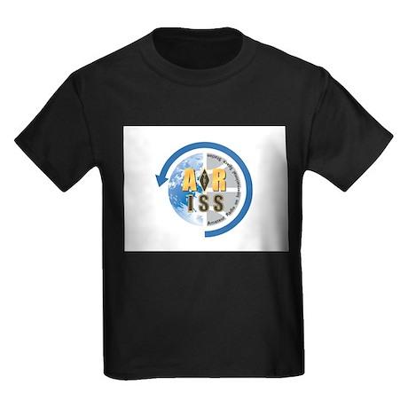 ARISS Kids Dark T-Shirt