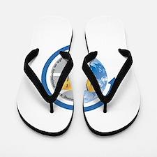 ARISS Flip Flops