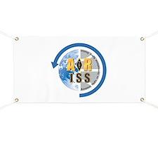 ARISS Banner