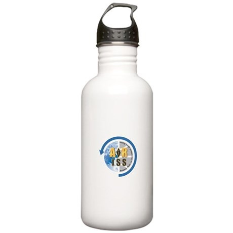ARISS Stainless Water Bottle 1.0L