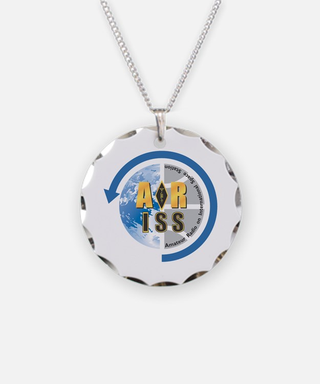 ARISS Necklace