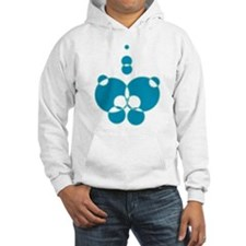 Boy 1 Abstract Graphic Hoodie