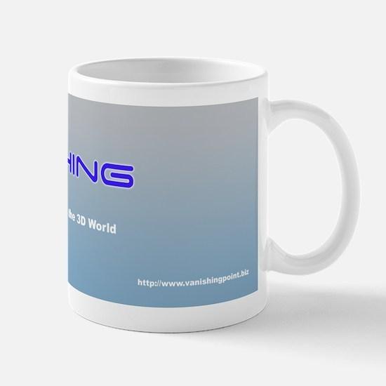 VP Gradient Logo Mug