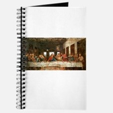 The Last Supper Journal