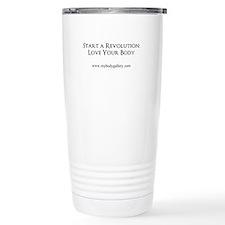 Revolution Ceramic Travel Mug