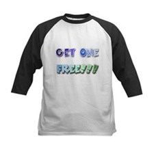Get One Free Tee