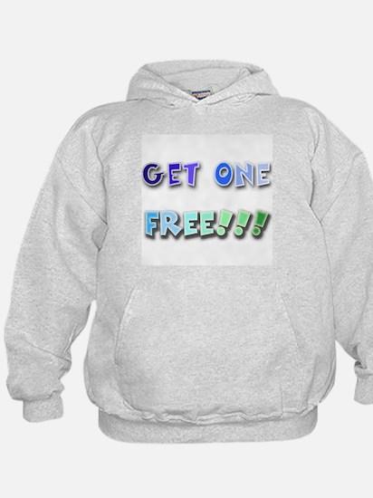 Get One Free Hoody