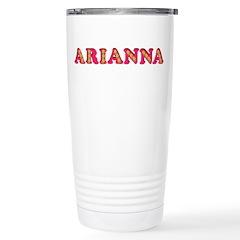 Arianna Travel Mug