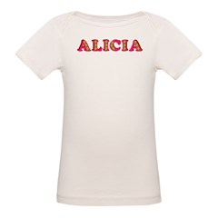 Alicia Tee