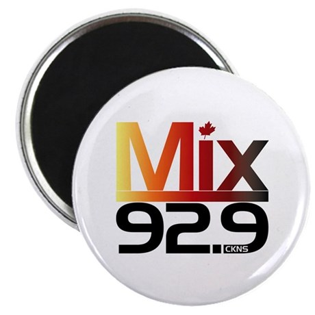 Mix 92.9 Magnet