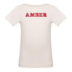 Amber Tee