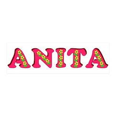 Anita 21x7 Wall Peel