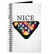 Nice Rack Journal