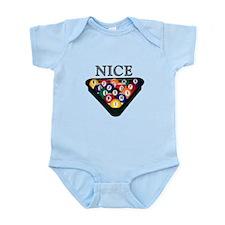 Nice Rack Infant Bodysuit