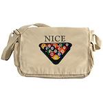 Nice Rack Messenger Bag
