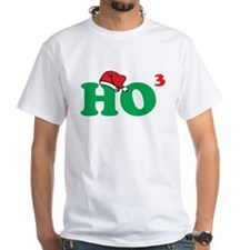 Ho Cubed Shirt