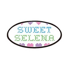 Sweet SELENA Patches
