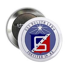 USS Duluth LPD 6 Button