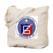 USS Duluth LPD 6 Tote Bag