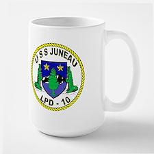 USS Juneau LPD 10 Mug