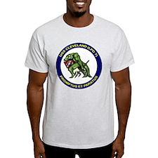 USS Cleveland LPD 7 T-Shirt