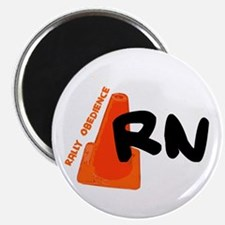 Rally -RN Magnet