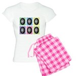 Pop Art Pysanka Women's Light Pajamas