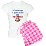 Always Time Women's Light Pajamas