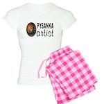 Pysanka Artist Women's Light Pajamas