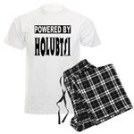 Powered by Holubtsi Men's Light Pajamas