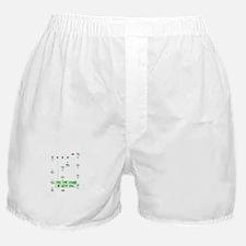 Rally Course Boxer Shorts