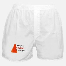 """Rally Cone """"Course Be With Yo Boxer Shorts"""