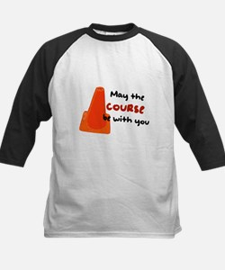 """Rally Cone """"Course Be With Yo Tee"""
