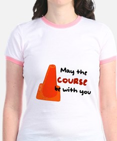 "Rally Cone ""Course Be With Yo T"