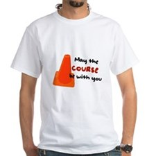 "Rally Cone ""Course Be With Yo Shirt"