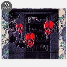 Lactophobia Tile Coaster