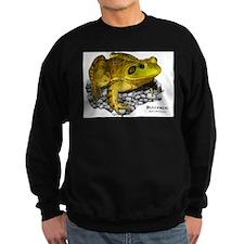 Bullfrog Jumper Sweater