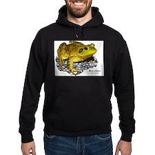 Bullfrog Hoody