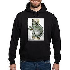 Cope's Gray Tree Frog Hoody