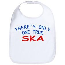 One True Ska Bib